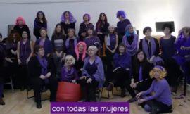 8 mars : la huelga feminista !