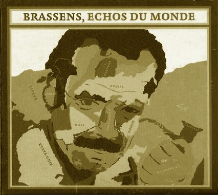 Do you speak Brassens ? ¿ ¿ Hablas Georges ??