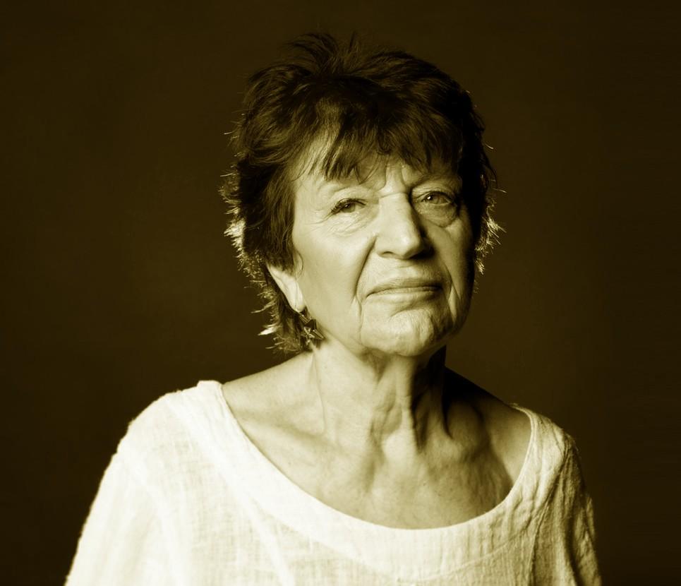 Anne Sylvestre : «il n'y a pas de retraite pour les artistes» …