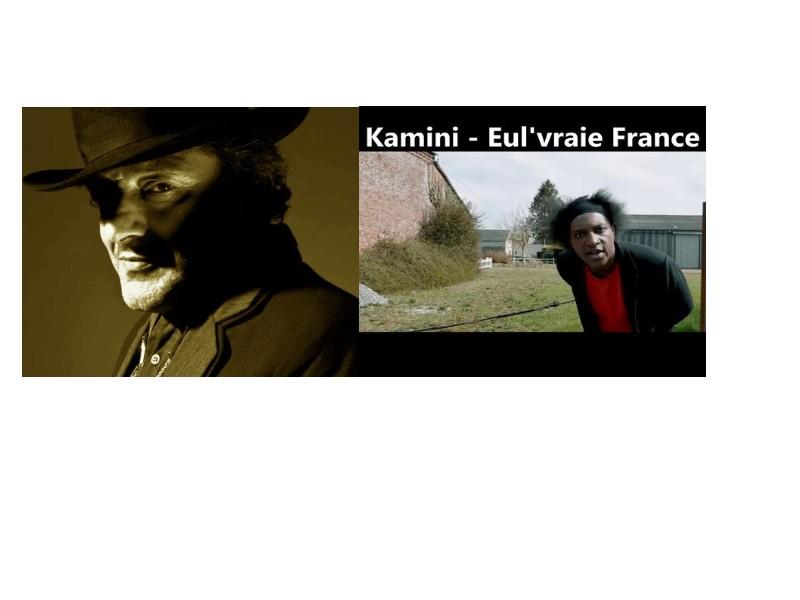 Rachid Taha : «Eul' vraie France» !